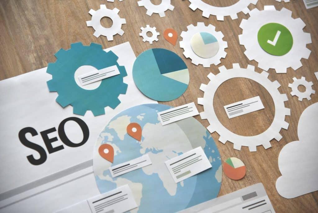 SEO für kleine Websites