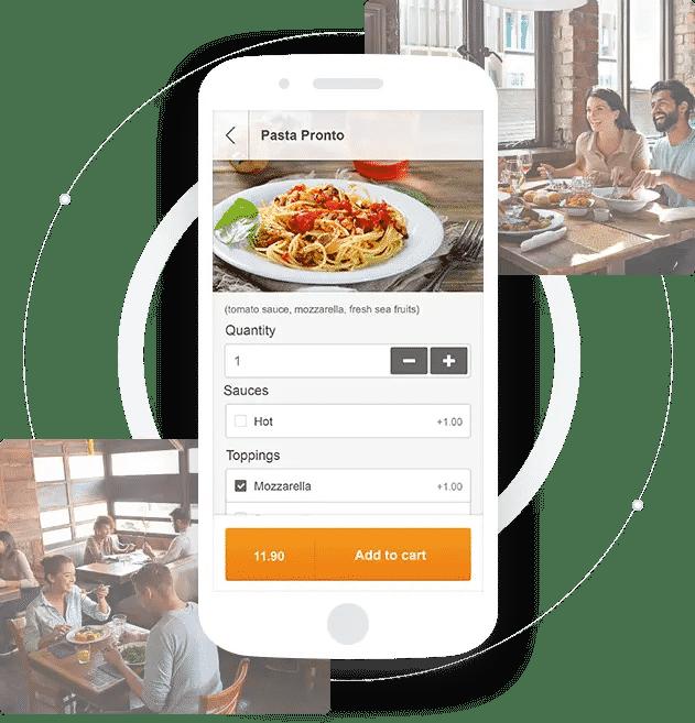 Tisch Reservierungssystem Fur Restaurants