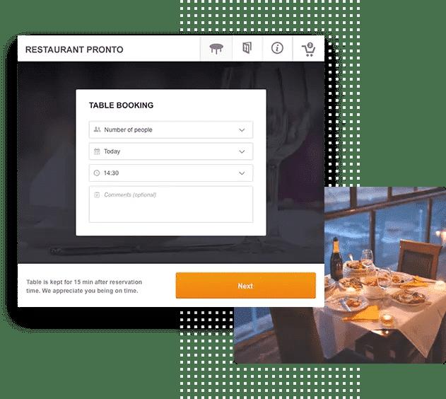 Restaurant-Reservierungssoftware: Wie Es Funktioniert